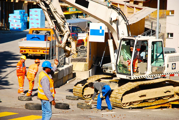безопасност и здраве при работа